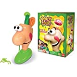 Goliath Games Gooey Louie Game, Kids board game designed for two or more players by Illuminations