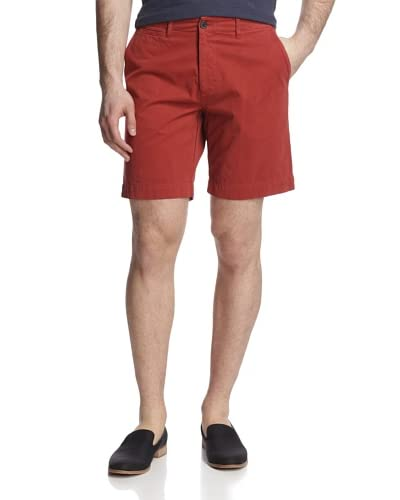 Billy Reid Men's Wynn Short