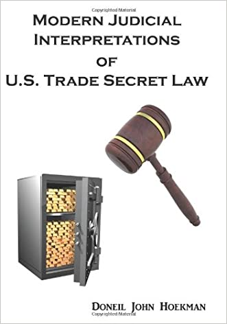 Modern Judicial Interpretations of U.S. Trade Secret Law