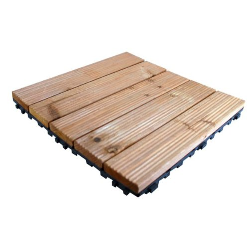 kingfisher-ft100-wooden-decking-tiles-natural-wood-pack-of-9