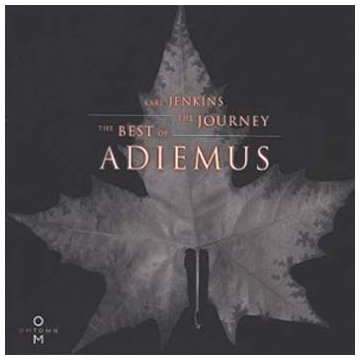 Karl Jenkins-The Journey The Best Of Adiemus-CD-FLAC-1999-mwndX Download