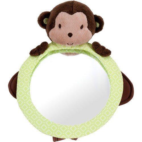 Carters-Child-of-Mine-Plush-Mirror-Monkey