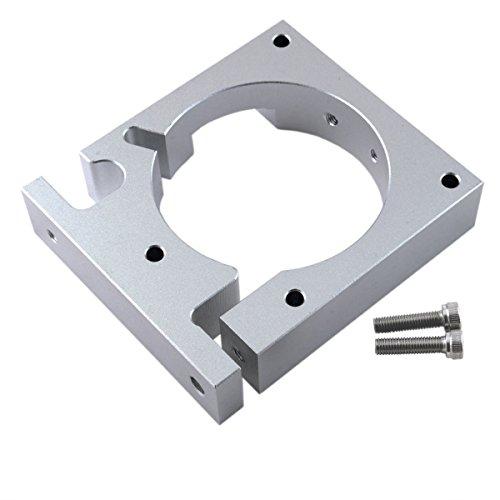 RepRap-Champion-CNC-Machine-Mill-70mm-Spindle-Mount-Holder-Bracket-for-BOSCH-Colt-Trim-Router
