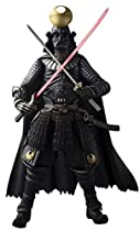 Bandai Tamashii Nations Meisho Movie Realization Samurai General Darth Vader