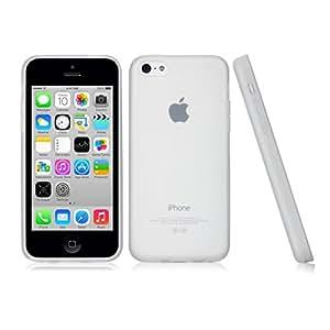 TeckNet® Apple iPhone 5C Slim Soft Gel TUP Grip Case Cover for Apple iPhone 5C