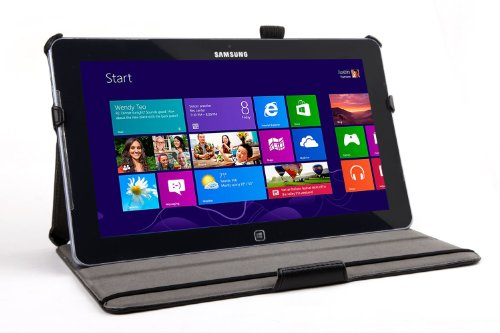 Supremery - Ultra Slim Samsung Ativ Smart PC 
