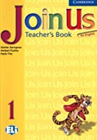 Join Us for English 1 Teacher's Book