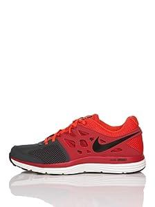 Nike Laufschuhe Running Nike Dual Fusion Lite rojo / gris EU 45
