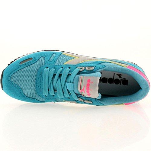 Titan II W Atollo Sky Blue Women's Sneaker (Women's 6)