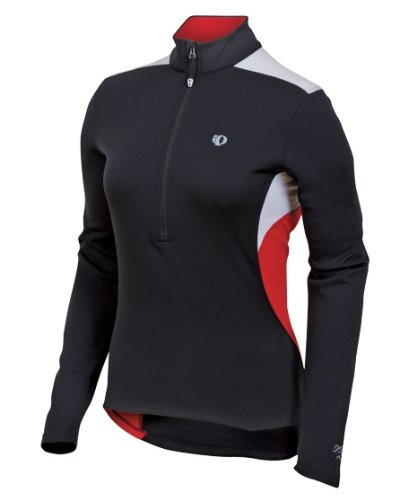 Buy Low Price Pearl Izumi Women's Superstar Thermal Jersey (PIWSSThJersey-P)