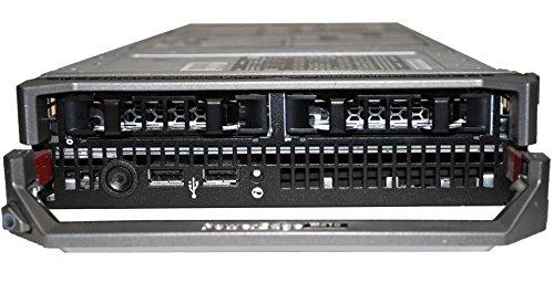 Dell PowerEdge M610 with 2 x X5570 - 32GB RAM - 2 x 600GB 10K deal 2015