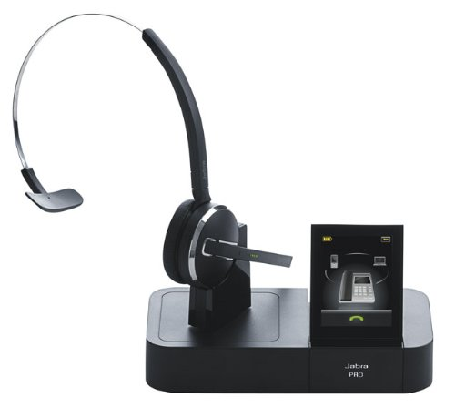 Jabra Pro 9470 Headset Black Friday & Cyber Monday 2014