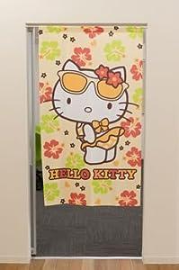 [Hello Kitty]Goodwill Orange