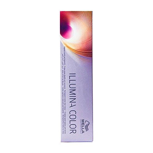 Wella Illumina Hair Colour 7/35 Medium Gold Mahogany Blonde 60ml (Wella Illumina 7 35 compare prices)