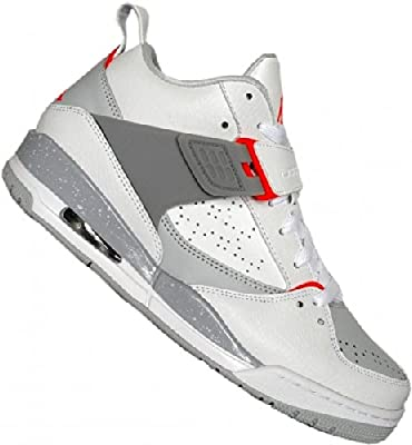 Jordan Flight 45 Basketball Shoes (9)