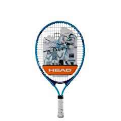 Buy HEAD Instinct Junior 21 Prestrung Tennis Racquet by HEAD