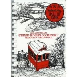 Three Rivers Cookbook I