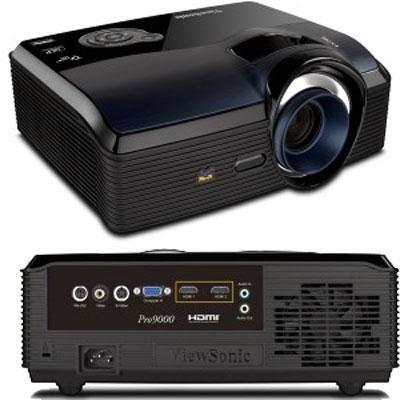 1600 Lumens Dlp Projector