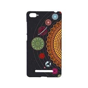 G-STAR Designer 3D Printed Back case cover for Xiaomi Mi4i / Xiaomi Mi 4i - G4739