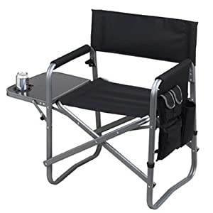 Amazon Com Picnic At Ascot Portable Folding Sports Chair