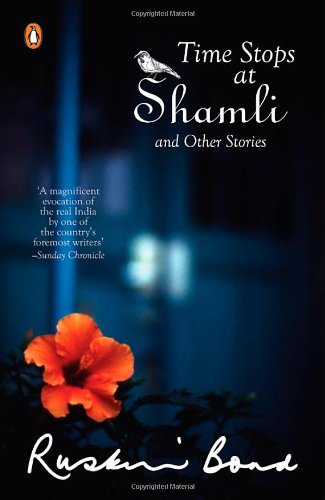 Time Stops at Shamli: And Other Stories Image