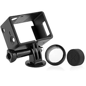 Cadre de Fixation BacPac pour GoPro par CamKix: Photo