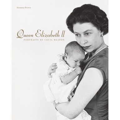 Queen Elizabeth II: Portraits by Cecil Beaton (Hardback)