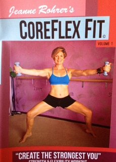 CoreFlex Fit DVD