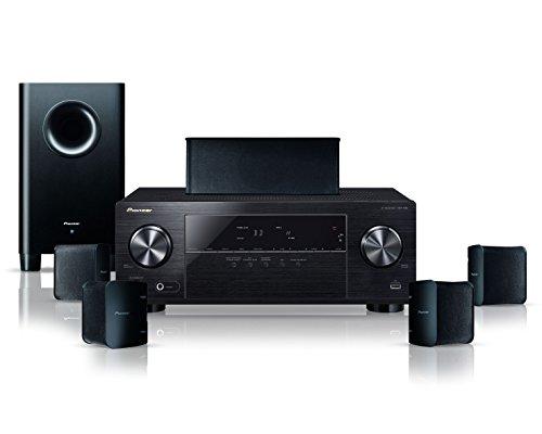 Pioneer-HTP-105-51-3D-Heimkinosystem-130-Watt-pro-Kanal-4K-Ultra-HD-Passthrough-HDMI-mit-HDCP22-Bluetooth-Eco-Mode-schwarz