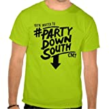 Party Down South: You're Invited Tee - Guys