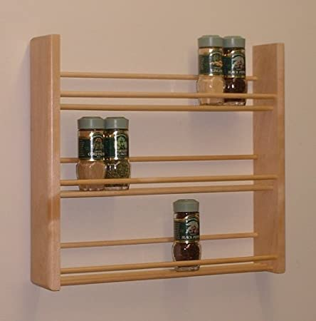 Wall Spice Racks Home Decor And Furniture Deals