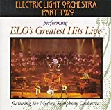 Electric Light Orchestra - Greatest Hits Live by Electric Light Orchestra (1992-07-14)
