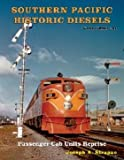 img - for SP Historic Diesels Volume 20: Passenger Cab Units Reprise book / textbook / text book