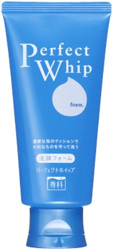 Shiseido Perfect Whip 120g