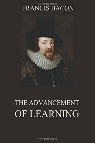 The Advancement of Learning: Annotated Edition PDF