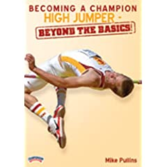 Buy Championship Productions Becoming A Champion High Jumper - Beyond The Basics DVD by Championship Productions, Inc.