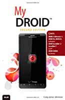My DROID, 2nd Edition Front Cover