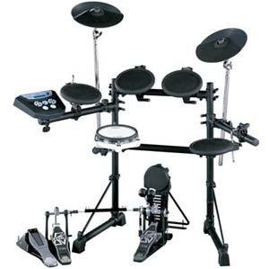 Roland Td-3Kv With Td-6 Drum Set
