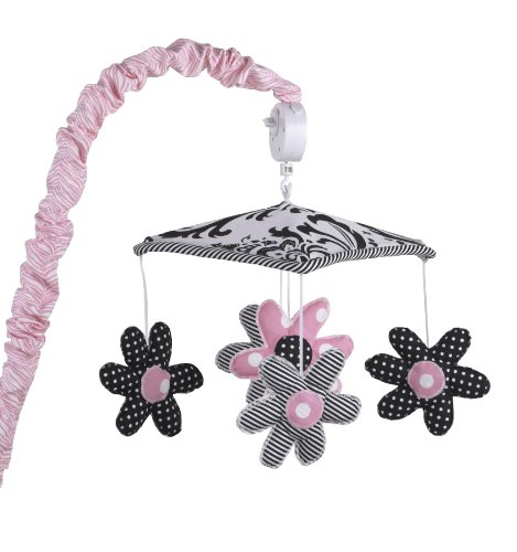 Cotton Tale Designs Girly Mobile - 1