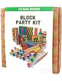 Kid Made Modern Block Party Kit