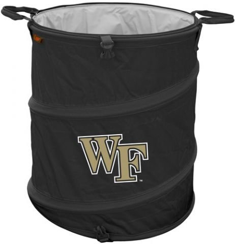 Wake Forest Trash Can
