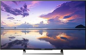 SONY TV LED 4K 49 3D SLIM 200HZ