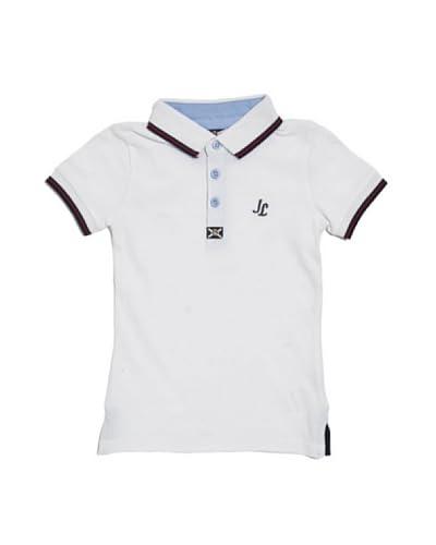 Johnny Lambs Polo [Azzurro]