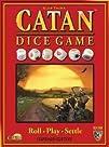 Catan Dice Game Standard Edition