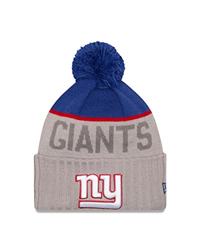 3bd265e99ac New York Giants Knit Santa Hat