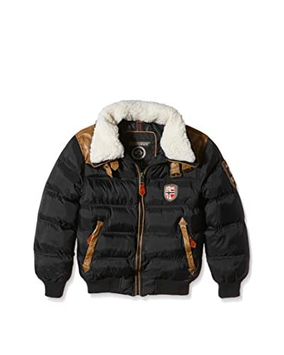 Geographical Norway Chaqueta Abraham
