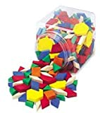 Standard-Plastic-Pattern-Blocks
