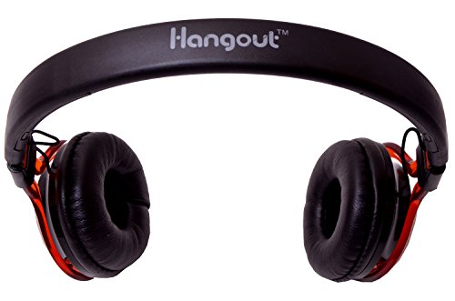 New Year Sale Hangout GRAND PRO Headset HO-63-Black