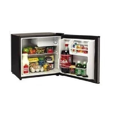 Why Should You Buy Midea 1.7cf Refrigerator Black