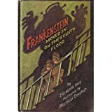 Frankenstein Moved in on the Fourth Floor (0060238119) by Levy, Elizabeth